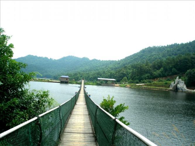 石燕湖亲子游周末慢生活_长沙石燕湖风景区_新浪博客