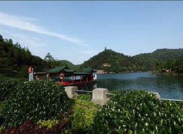 【石燕湖•旅游散拼中心】