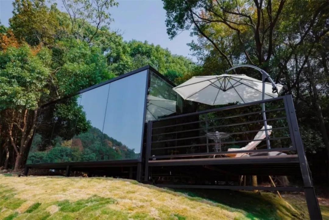 长沙避暑还可以去哪里玩?石燕湖开启你的夏日之旅