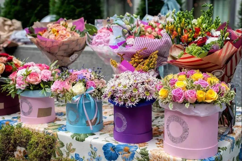 2021湖南花木博览会倒计时!邂逅绝美粉色沙滩、浪漫花海,赴约最美花卉盛宴!