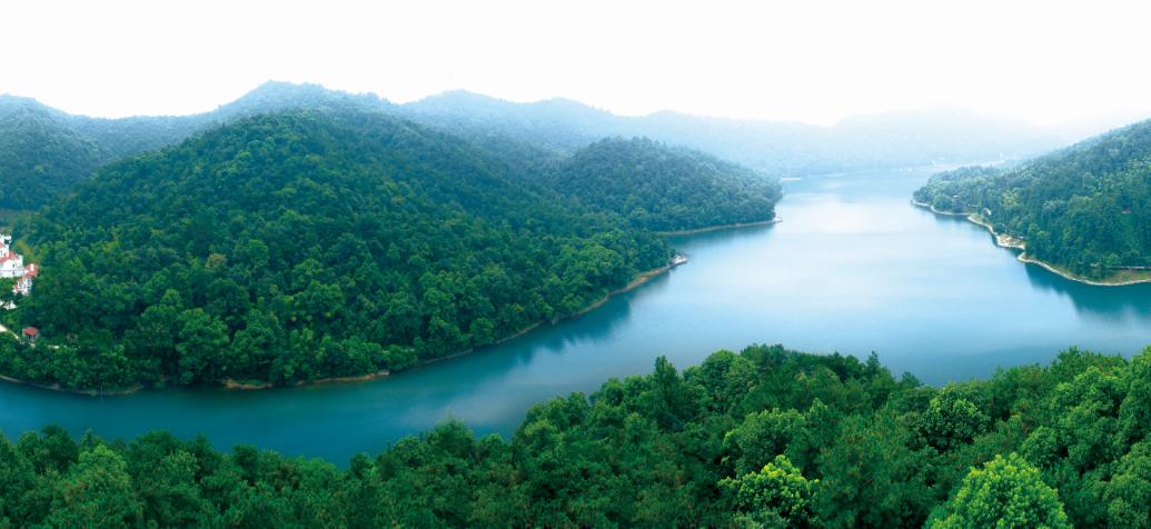 石燕湖景区十年辉煌成就历史