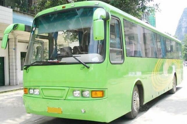 最新石燕湖旅游活动——4月13日正式开通周六直通车