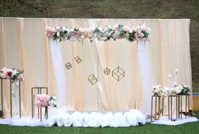石燕湖婚礼纪丨我想过这是爱情最美好的样子