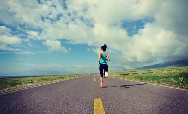 一起来约跑吧,1分钟get当下最流行的跑步方式!