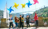 长沙周边最美踏春游玩之地丨开启石燕湖亲子之旅!