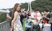 石燕湖空中青岛啤酒节丨空中乐队、游轮狂欢、沙滩派对一起嗨起来~~