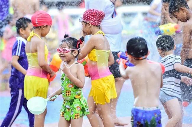 长沙避暑景点游玩攻略 长沙避暑亲子游好去处!