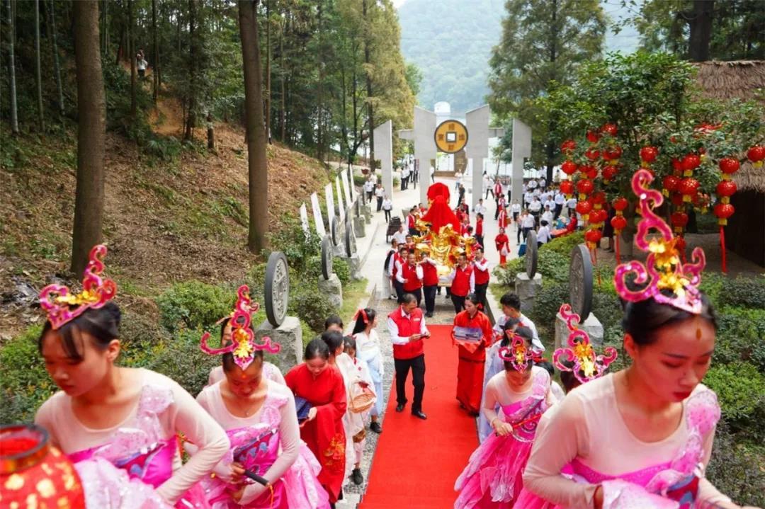 石燕湖十大景点十大活动,带您玩转国庆假期!