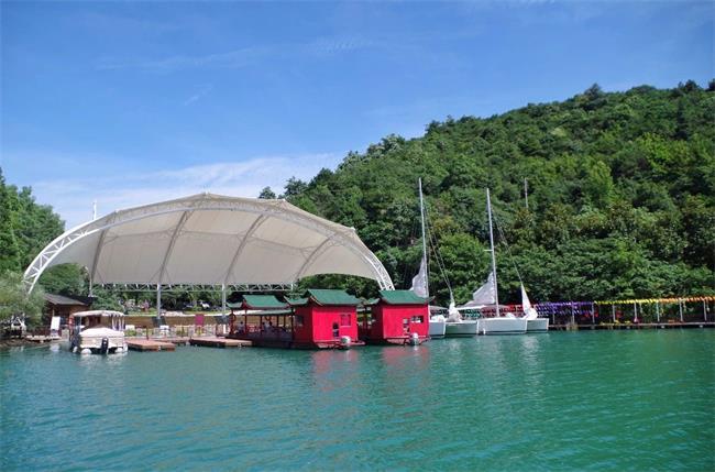 湖南长沙石燕湖省级森林公园总体规划(2018-2025年) 环境影响报告书征求意见稿公示
