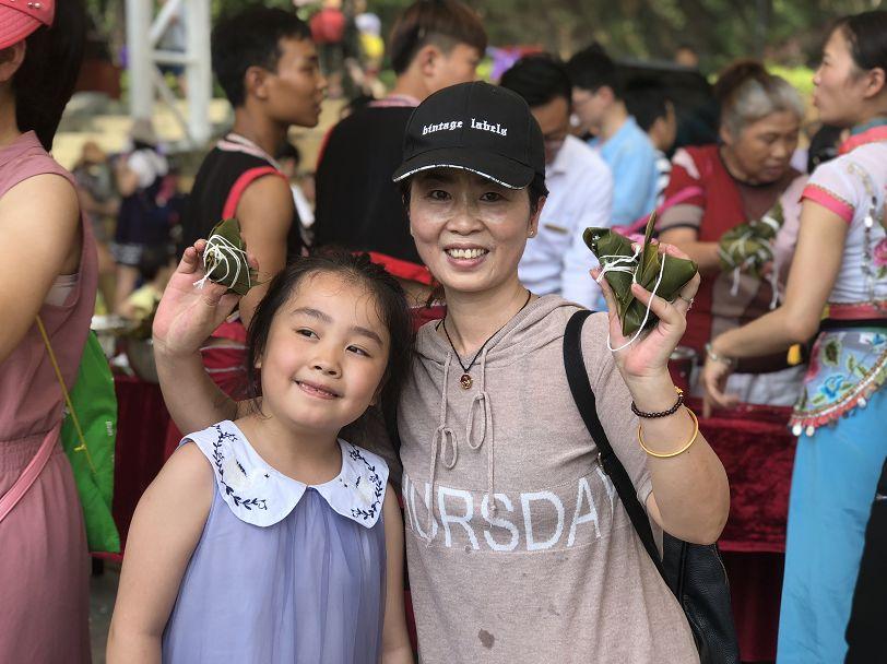 端午度假就来石燕湖!划龙舟吃粽子,水上潮玩项目开启欢乐假期!