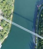石燕湖—玻璃桥