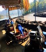石燕湖—卡卡跑丁车
