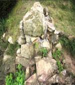 石燕湖景点介绍——标准组石和关帝古泉