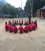 BOSS商学院总第63班石燕湖拓展训练