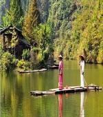 石燕湖山歌