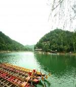 石燕湖景点介绍——龙舟基地