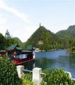 石燕湖——印象石燕湖