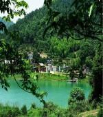 石燕湖——多子林