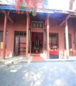石燕湖——观音庙