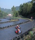 石燕湖--跑跑卡丁车