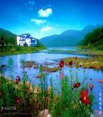 石燕湖景点介绍——风光欣赏