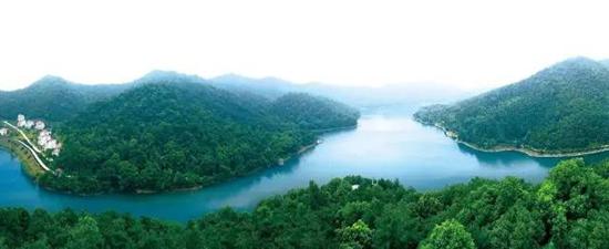 石燕湖万圣节活动