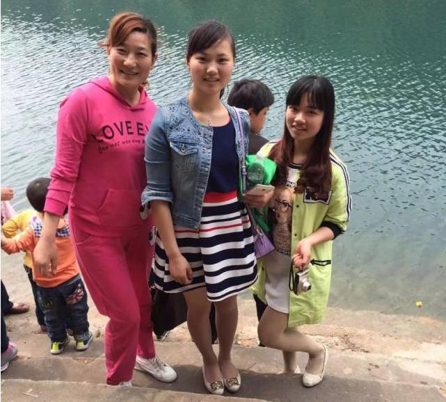 石燕湖亲子乐一日游